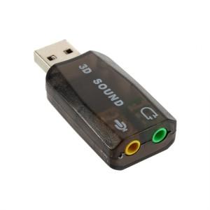 """USB Garso plokštė """"Geras garsas"""""""