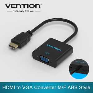 HDMI į VGA keitiklis