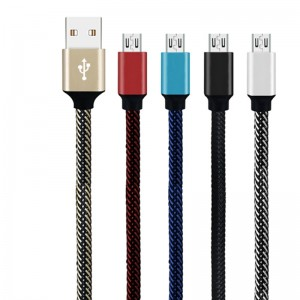 """iPhone į USB kabelis """"Puikus pasirinkimas"""""""