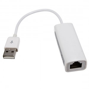 "USB LAN tinklo adapteris ""Apple MacBook Air Mac"""