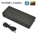 HDMI į 4 HDMI dalintuvas