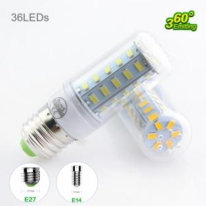 "Taupioji LED lemputė ""Elektra pigiau 36 LED"""