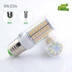 "Taupioji LED lemputė ""Elektra pigiau 69 LED"""
