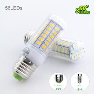 "Taupioji LED lemputė ""Elektra pigiau 56 LED"""