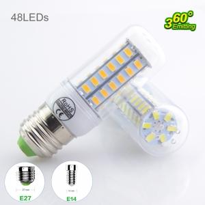 "Taupioji LED lemputė ""Elektra pigiau 48 LED"""