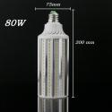 "Labi ryški lempa 80W ""Maloni šviesa"" (E14)"