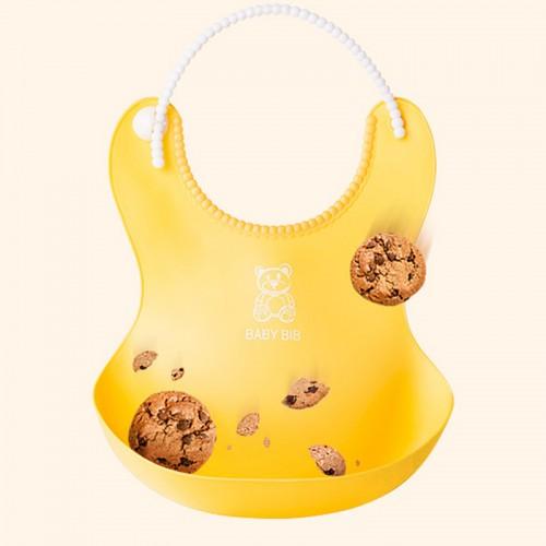 """Vaikiškas silikoninis pietų padėkliukas """"Geriausias pasirinkimas 5"""" (eko draugiškas)"""