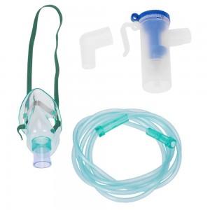 """Vienkartinė deguonies kaukė - inhaliatorius """"Gaivuma 2"""""""