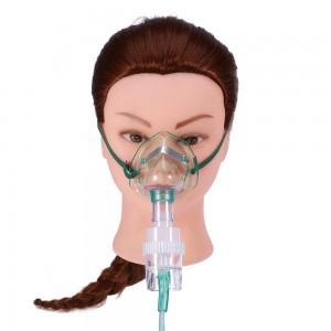 """Vienkartinė deguonies kaukė - inhaliatorius """"Gaivuma 3"""""""