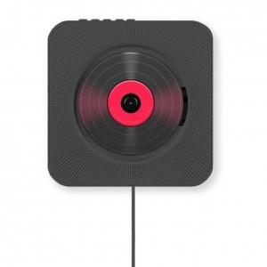 """Nešiojamas CD MP3 grotuvas """"Pro Sound 2"""" (nuotolinio valdymo)"""
