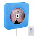 """Skaitmeninis CD MP3 grotuvas """"Pro Sound 4"""" (nuotolinio valdymo)"""