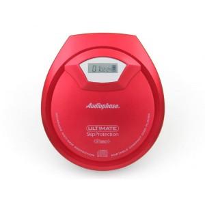 """Nešiojamas CD grotuvas """"Audiologika 2"""""""