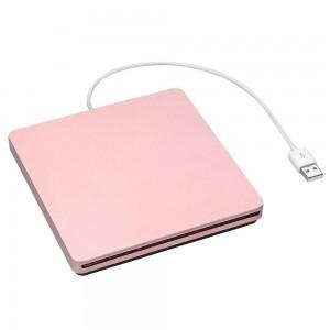 """CD ir DVD grotuvas """"Stiliaus elegancija"""" (USB)"""