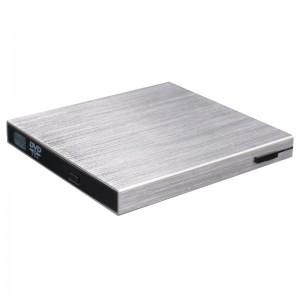 """CD ir DVD grotuvas """"Aukščiausia klasė"""" (USB 3)"""