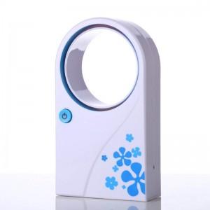 """Elektroninis įkraunamas nešiojamas ventiliatorius """"Stiliaus harmonija 3"""""""