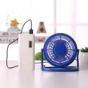 """USB ventiliatorius """"Tikras puikumėlis"""" (360°)"""