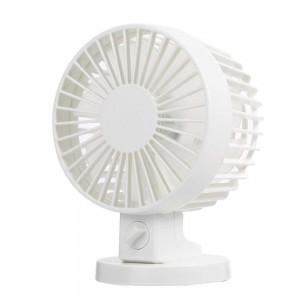 """Elektroninis įkraunamas nešiojamas ventiliatorius """"Modernumas 4"""""""