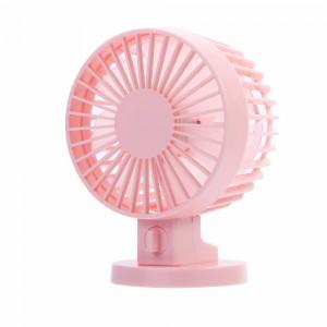 """Elektroninis įkraunamas nešiojamas ventiliatorius """"Modernumas 6"""""""