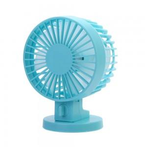 """Elektroninis įkraunamas nešiojamas ventiliatorius """"Modernumas 7"""""""