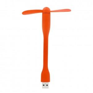 "Lankstus USB ventiliatorius ""Progresas Plius 4"""