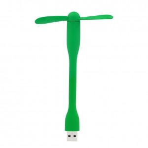 "Lankstus USB ventiliatorius ""Progresas Plius 5"""