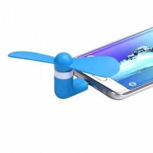 """USB ventiliatorius """"Minima Plius 2"""""""