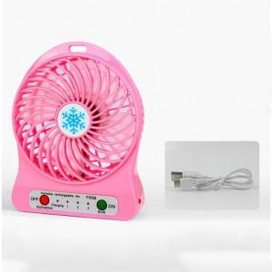 """USB ventiliatorius """"Gaivusis vėjelis 5"""""""
