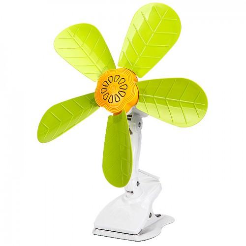 """Elektroninis pakabinamas ventiliatorius """"Nuostabiai žalias 5"""" (220 V)"""