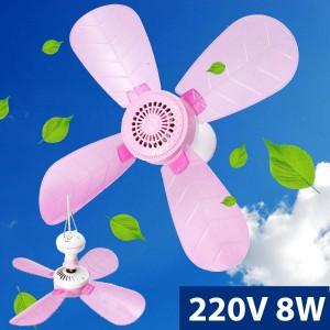 """Elektroninis pakabinamas ventiliatorius """"Stiliaus elegancija 3"""" (220 V)"""