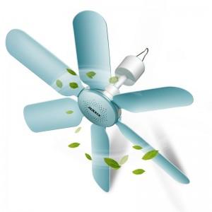 """Elektroninis pakabinamas ventiliatorius """"Stiliaus elegancija 11"""" (220 V)"""