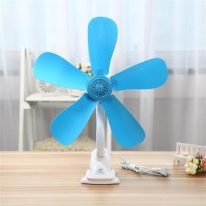 "Elektroninis pastatomas ventiliatorius ""Stiliaus elegancija 9"" (220 V)"