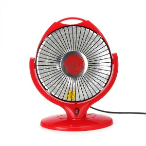 "Elektroninis pastatomas ventiliatorius ""Stiliaus elegancija 10"" (220 V)"