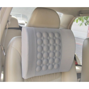"""Elektroninė masažuojanti nugaros pagalvėlė automobiliui """"Patogumas 3"""""""
