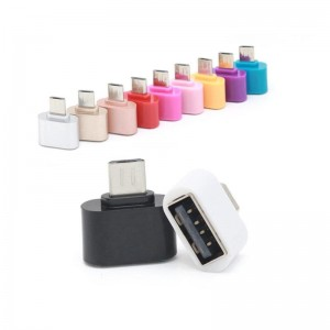 "USB į micro USB jungtis ""Minima Pro Plus"""