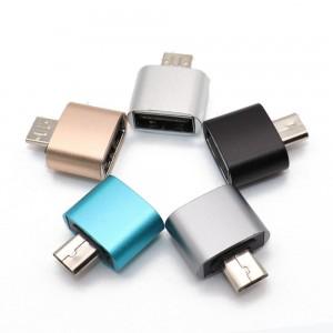 """USB į micro USB jungtis """"Profesionalas"""""""