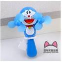 """Vaikiškas žaislinis ventiliatorius """"Puikusis katinas 3"""""""