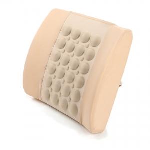 """Elektroninė masažuojanti nugaros pagalvėlė automobiliui """"Patogumas 4"""""""