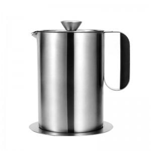 """Plieninis virtuvės filtras """"Aukščiausia klasė"""" (1.5 ltr.)"""