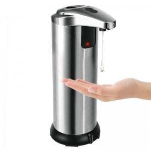 """Automatinis skysto muilo dozatorius """"Patogiau nebūna"""" (250 ml)"""