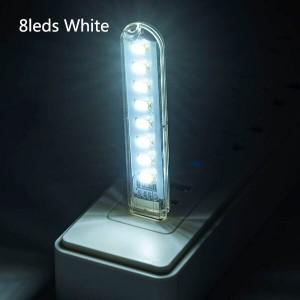 """USB LED lempa """"Patogiau nebūna"""""""