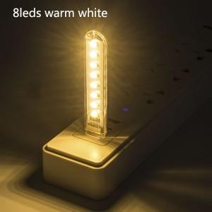 """USB LED lempa """"Patogiau nebūna 2"""""""