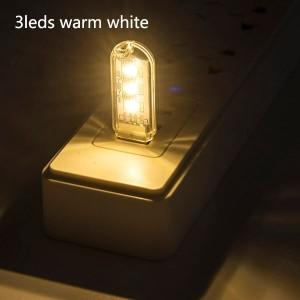"""USB LED lempa """"Patogiau nebūna 3"""""""
