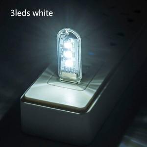 """USB LED lempa """"Patogiau nebūna 4"""""""