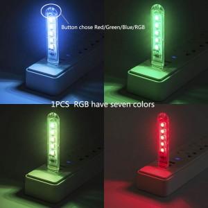 """USB LED lempa """"Patogiau nebūna 5"""""""