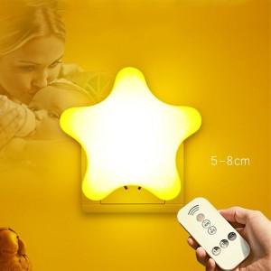"""Nuotolinio valdymo šviestuvas """"Puikioji žvaigždė"""""""