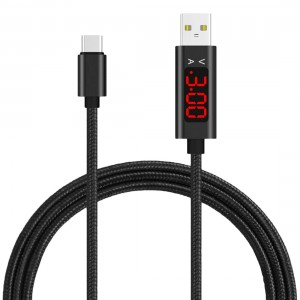 """Išmanusis USB laidas """"Clever 2"""" (Android)"""