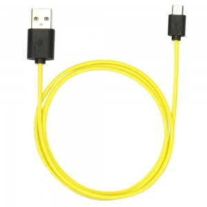 """Universalus USB įkrovimo kabelis """"Aukščiausia klasė 7"""""""