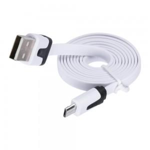 """Universalus USB įkrovimo kabelis """"Fast 2"""""""