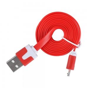 """Universalus USB įkrovimo kabelis """"Fast 4"""""""