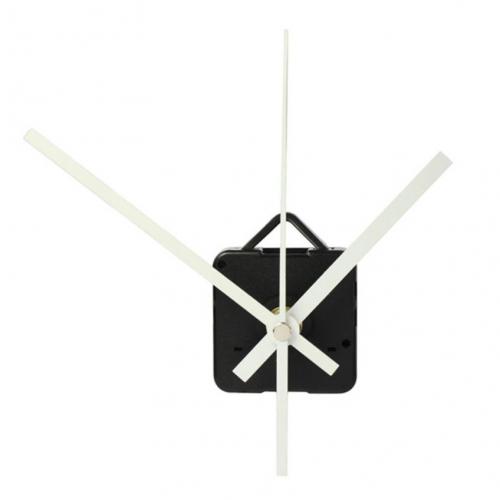 """Laikrodžio mechanizmas """"Baltoji elegancija"""""""